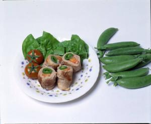 ニムラサラダスナップ料理_d0